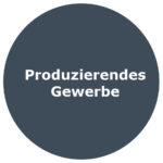 Produzierendes Gewerbe - Logo