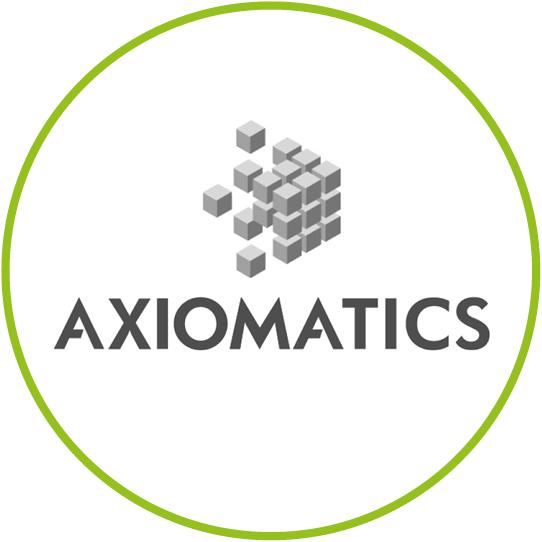Axiomatics-groß