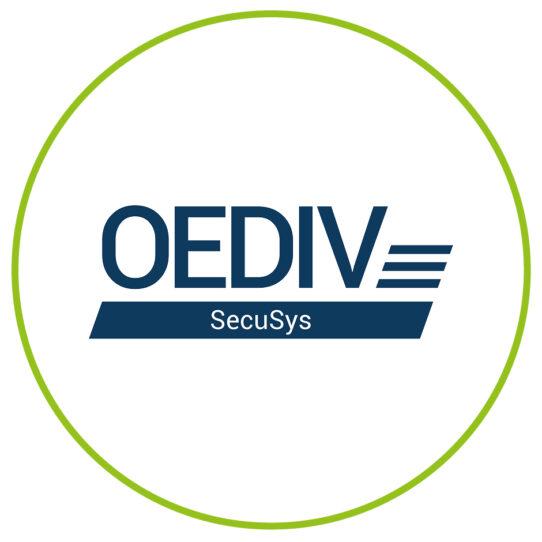 OEDIV Logo_grün